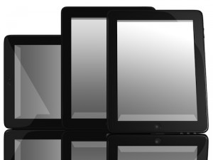 iPads for Sales Calls